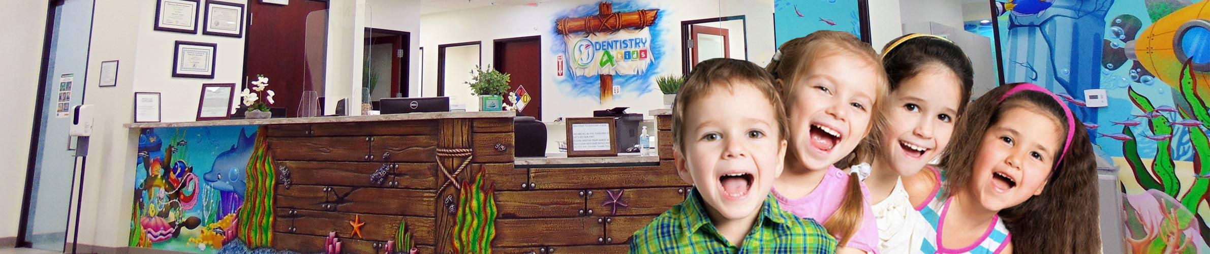 Garden Grove Pediatric Dentist